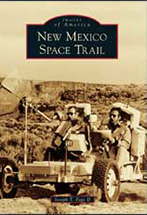 New Mexico Space Trail Book
